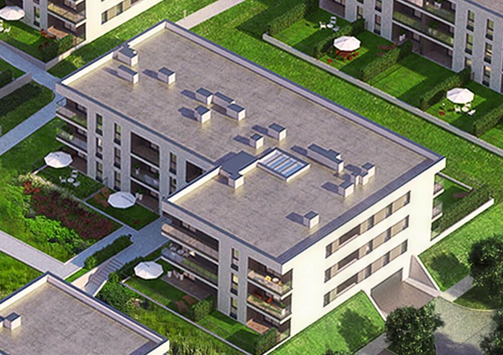 Etap 2 - Budynek A