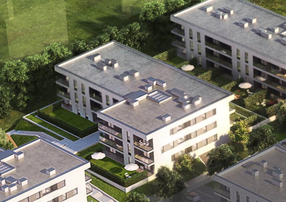 Etap 3 - Budynek B
