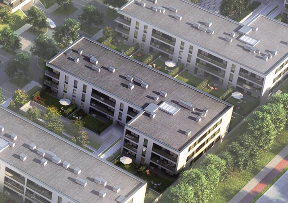 Etap 1 - Budynek D