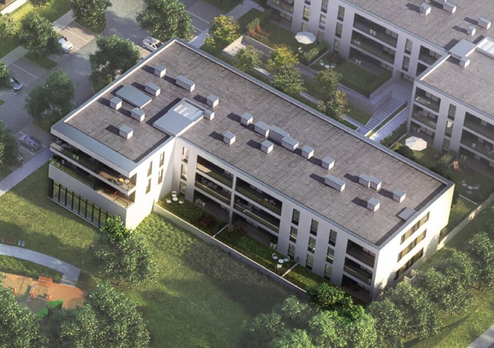 Etap 1 - Budynek E