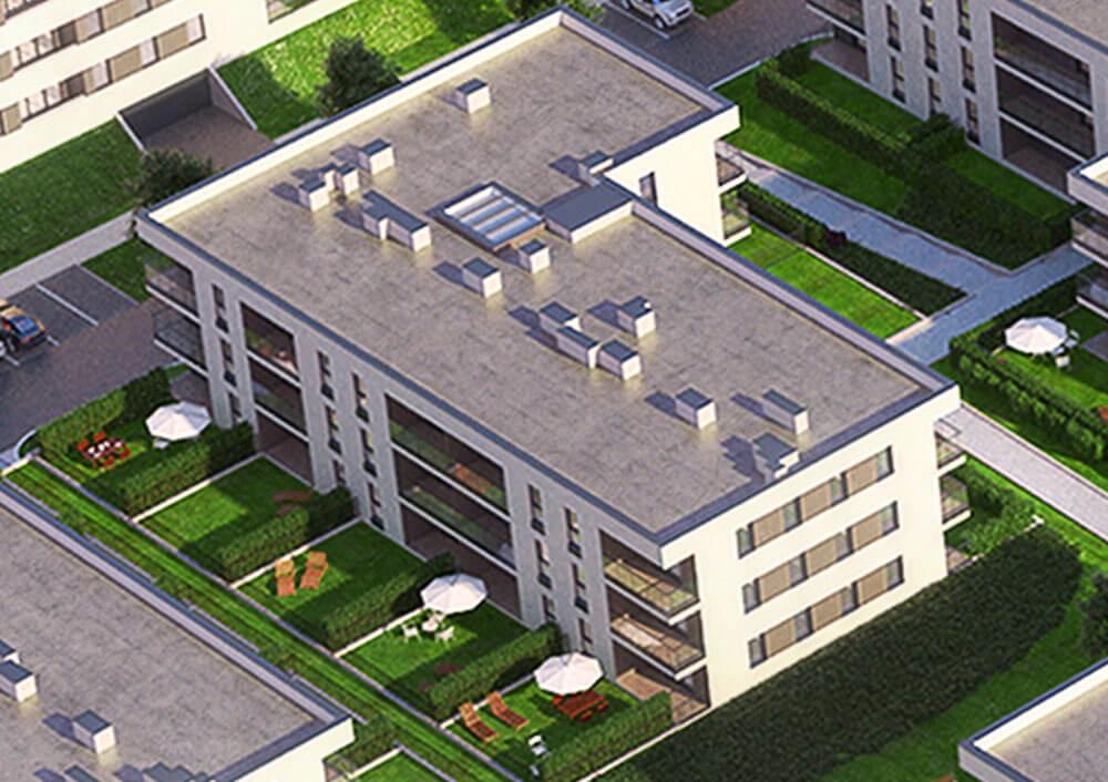 Etap 2 - Budynek E