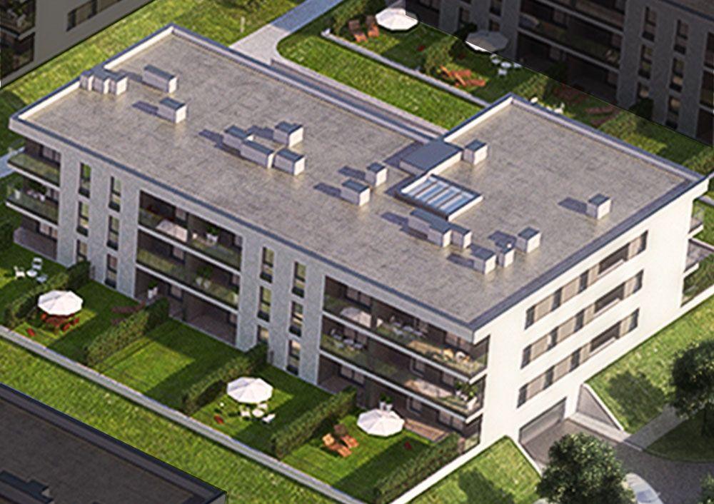 Etap 4 - Budynek C
