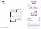 Mieszkanie A3/M13