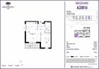 Mieszkanie A3/M14