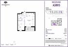 Mieszkanie A3/M15