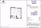 Mieszkanie A3/M16