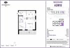 Mieszkanie A3/M18