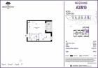 Mieszkanie A3/M19