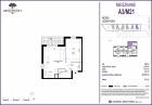 Mieszkanie A3/M21