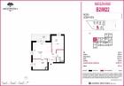 Mieszkanie B2/M22