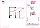 Mieszkanie B2/M25