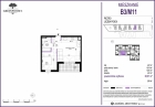 Mieszkanie B3/M11