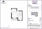 Mieszkanie B3/M12