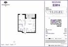 Mieszkanie B3/M14