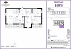 Mieszkanie B3/M19