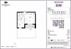 Mieszkanie B3/M1