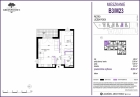Mieszkanie B3/M23