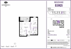 Mieszkanie B3/M25