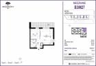 Mieszkanie B3/M27