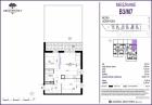 Mieszkanie B3/M7