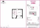 Mieszkanie C2/M22