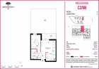 Mieszkanie C2/M6