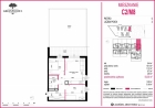 Mieszkanie C2/M8