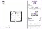 Mieszkanie C3/M11