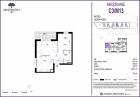 Mieszkanie C3/M13