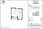 Mieszkanie C3/M16