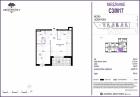 Mieszkanie C3/M17