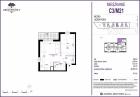 Mieszkanie C3/M21