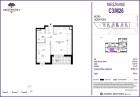 Mieszkanie C3/M26