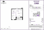 Mieszkanie C3/M28