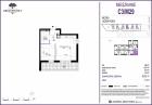 Mieszkanie C3/M29