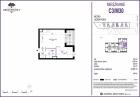 Mieszkanie C3/M30