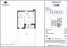 Mieszkanie C3/M6