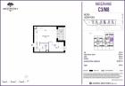 Mieszkanie C3/M8
