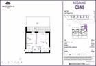 Mieszkanie C3/M9