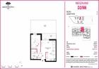 Mieszkanie D2/M6
