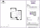 Mieszkanie D3/M12