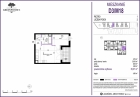 Mieszkanie D3/M18