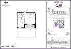 Mieszkanie D3/M1