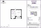 Mieszkanie D3/M21
