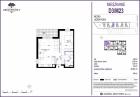Mieszkanie D3/M23