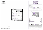 Mieszkanie D3/M24