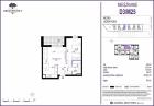 Mieszkanie D3/M25