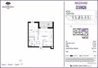 Mieszkanie D3/M26