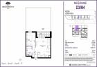 Mieszkanie D3/M4