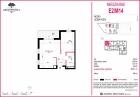 Mieszkanie E2/M14